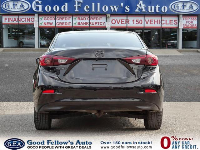 2018 Mazda MAZDA3 Good or Bad Credit Auto Financing ..! Photo4