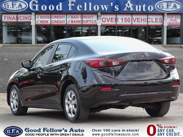 2018 Mazda MAZDA3 Good or Bad Credit Auto Financing ..! Photo5
