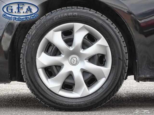 2018 Mazda MAZDA3 Good or Bad Credit Auto Financing ..! Photo6