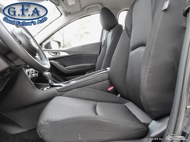 2018 Mazda MAZDA3 Good or Bad Credit Auto Financing ..! Photo7