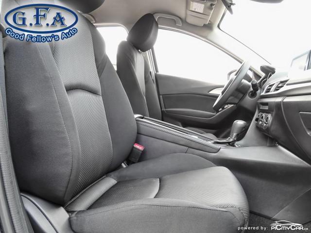 2018 Mazda MAZDA3 Good or Bad Credit Auto Financing ..! Photo9