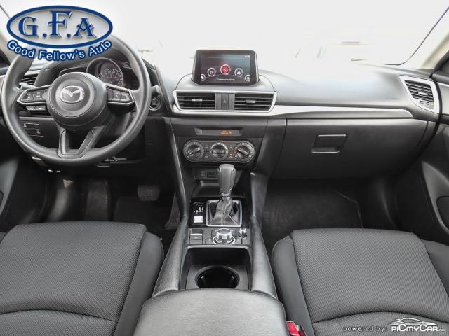 2018 Mazda MAZDA3 Good or Bad Credit Auto Financing ..! Photo10