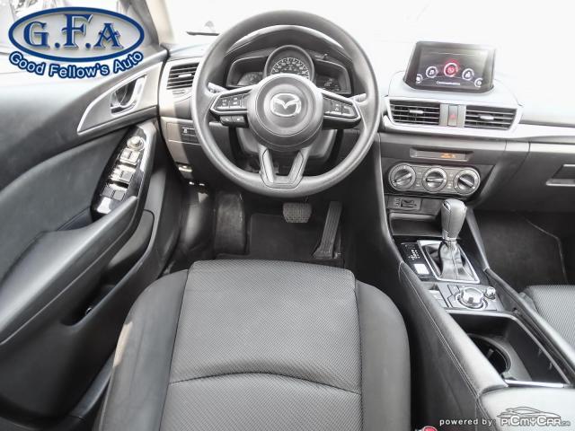 2018 Mazda MAZDA3 Good or Bad Credit Auto Financing ..! Photo11