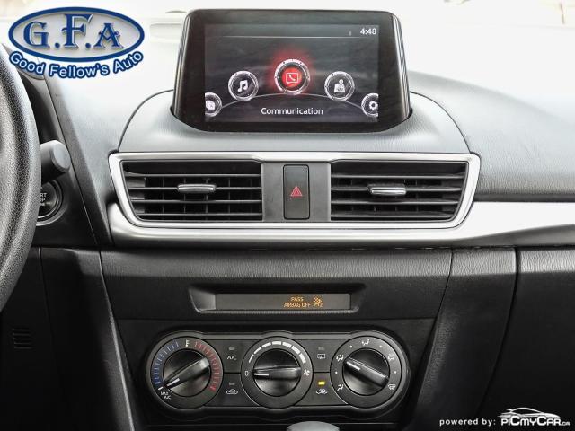 2018 Mazda MAZDA3 Good or Bad Credit Auto Financing ..! Photo12