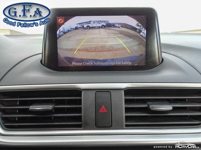 2018 Mazda MAZDA3 Good or Bad Credit Auto Financing ..! Photo18