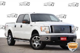 Used 2011 Ford F-150 XLT 5.0L | XTR | AS-TRADED SPECIAL! for sale in Kitchener, ON