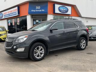 Used 2017 Chevrolet Equinox LT/4X4/MINT,/PRICED -QUICK SALE! for sale in Brantford, ON