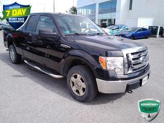 Used 2012 Ford F-150 FX4   CLEAN CARFAX   ALLOYS   CLOTH BENCH   KEYLESS ENTRY   for sale in Barrie, ON