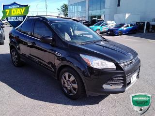 Used 2015 Ford Escape | CLEAN CARFAX | PWR SEAT | CLOTH SEATS | ALLOYS | for sale in Barrie, ON