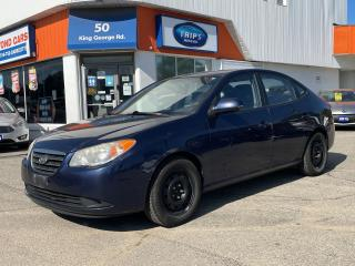 Used 2009 Hyundai Elantra L| SELLING AS IS OR BEST OFFER for sale in Brantford, ON