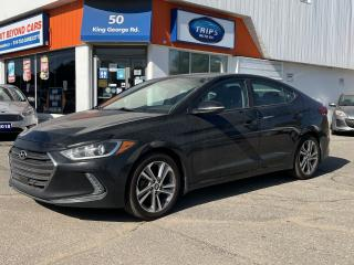 Used 2017 Hyundai Elantra 4dr Sdn Auto SE/1 OWNER/NO ACCIDENTS/PRICED2SALE for sale in Brantford, ON