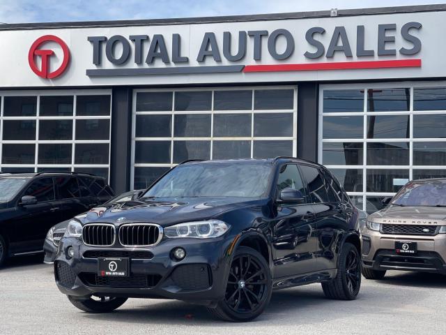 2017 BMW X5 //M SPORT | PREMIUM ESSENTIAL | NAVI | XENON