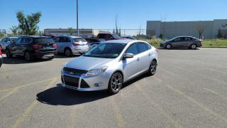 Used 2014 Ford Focus SE | LOW KM| $0 DOWN - EVERYONE APPROVED!! for sale in Calgary, AB