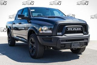 Used 2021 RAM 1500 Classic SLT DEALER DEMO for sale in Innisfil, ON