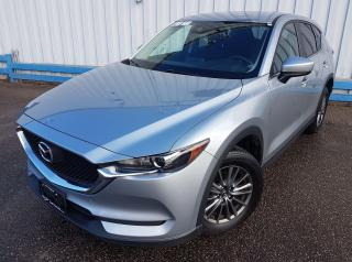 Used 2018 Mazda CX-5 GX AWD for sale in Kitchener, ON