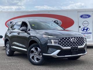 New 2022 Hyundai Santa Fe Preferred for sale in Midland, ON