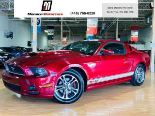 Used 2014 Ford Mustang Cervini Hood   Borla Exhaust   Bluetooth for sale in North York, ON