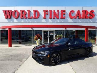 Used 2018 BMW M4   425 HP!   CLEAN   Ontario Local for sale in Etobicoke, ON