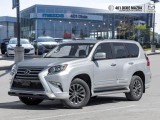 Used 2018 Lexus GX GX 460 7 SEATER  NO ACCIDENTS  FINANCE AVAILABLE for sale in Mississauga, ON