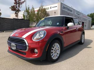 Used 2016 MINI Cooper HARDTOP for sale in Surrey, BC