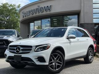 Used 2018 Mercedes-Benz GL-Class GLC 300 for sale in Scarborough, ON