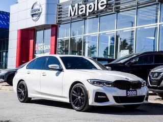 Used 2020 BMW 330i 330i for sale in Maple, ON