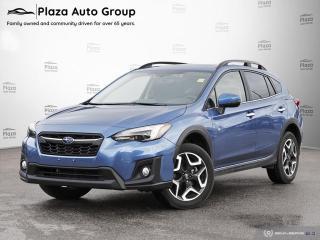 Used 2019 Subaru XV Crosstrek Limited w/Eyesight Package for sale in Orillia, ON