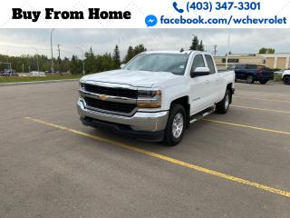 Used 2019 Chevrolet Silverado 1500 LD LT for sale in Red Deer, AB