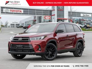 Used 2019 Toyota Highlander SE PACKAGE for sale in Toronto, ON