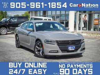 Used 2017 Dodge Charger R-T| SOLD| SOLD| SOLD| SOLD| SOLD| SOLD| SOLD| for sale in Burlington, ON