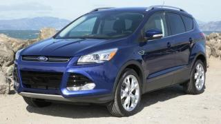 Used 2013 Ford Escape 4WD SE for sale in Concord, ON