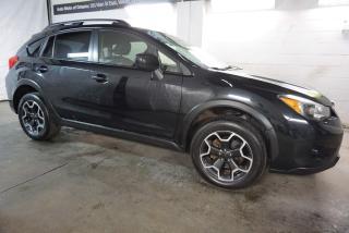 Used 2013 Subaru XV Crosstrek PREMUIM AWD CERTIFIED 2YR WARRANTY *FREE ACCIDENT* BLUETOOTH HEATED CRUISE ALLOYS for sale in Milton, ON