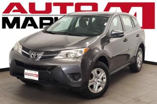 Used 2013 Toyota RAV4 LE FWD Certified!ONEOWNER!WeApproveAllCredit! for sale in Guelph, ON