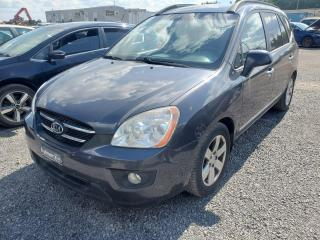 Used 2008 Kia Rondo Base for sale in Stittsville, ON