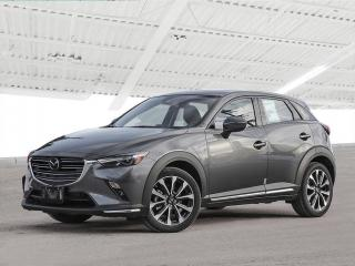 New 2021 Mazda CX-3 GT for sale in Scarborough, ON