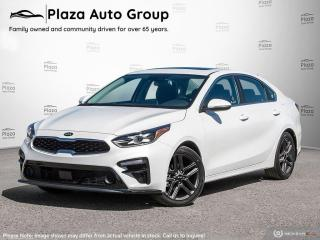 New 2021 Kia Forte for sale in Bolton, ON