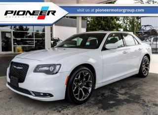 Used 2016 Chrysler 300 S for sale in Maple Ridge, BC