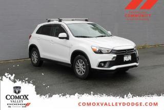 Used 2018 Mitsubishi RVR Mitsubishi RVR for sale in Courtenay, BC
