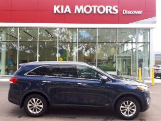 Used 2017 Kia Sorento LX for sale in Charlottetown, PE