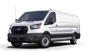 New 2021 Ford Transit VanWagon Cargo Van for sale in Mississauga, ON