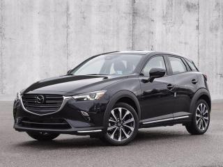 New 2021 Mazda CX-3 GT for sale in Dartmouth, NS
