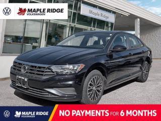 Used 2019 Volkswagen Jetta HIGHLINE for sale in Maple Ridge, BC