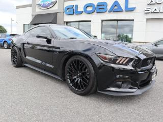 Used 2016 Ford Mustang GT for sale in Ottawa, ON