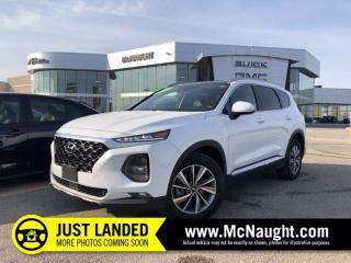 Used 2020 Hyundai Santa Fe Preferred | Heated Steering Wheel | Bluetooth | for sale in Winnipeg, MB