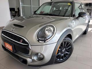 Used 2019 MINI Hardtop 5 Door for sale in Orleans, ON