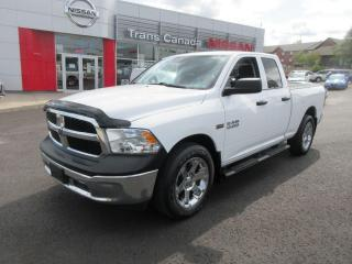 Used 2016 RAM 1500 ST for sale in Peterborough, ON