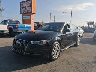Used 2016 Audi A3 E-TRON Premium Plus*83 MPG*FUEL SAVER*CERTIFIED for sale in London, ON
