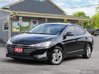 Used 2019 Hyundai Elantra Preferred,LOW KMS,R/V CAM,BSM,H/SEATS&S.WHEEL for sale in Orillia, ON
