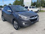 2014 Hyundai Tucson Limited Photo23