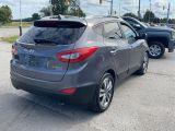 2014 Hyundai Tucson Limited Photo24